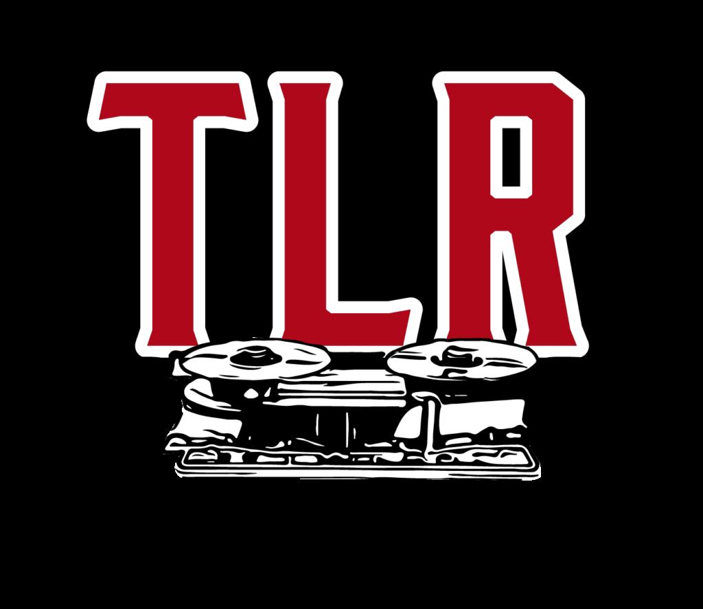 TLR Music Group Logo